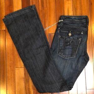 Taverniti Jeans